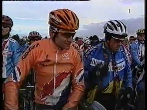 Samenvatting WK Cyclocross 1999 - Poprad
