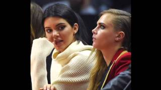 Kendall love Cara