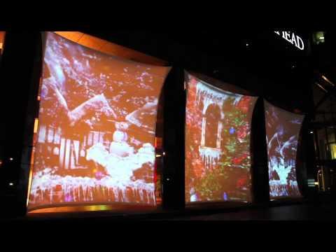 JW Marriott Atlanta Buckhead Holiday Video