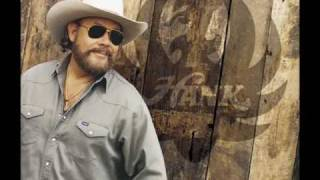 Alan Jackson -  The Blues Man( tribute to Hank JR)