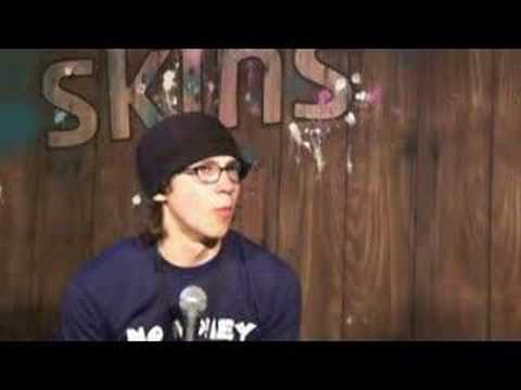 mike bailey skins