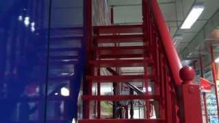 Лестницы из ясеня в Санкт-Петербурге(, 2013-08-29T16:59:57.000Z)