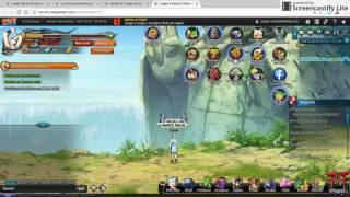 Codigo De Activacion y Poco Mas- Naruto Online Español