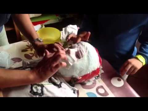 masque de platre episode 1 - youtube
