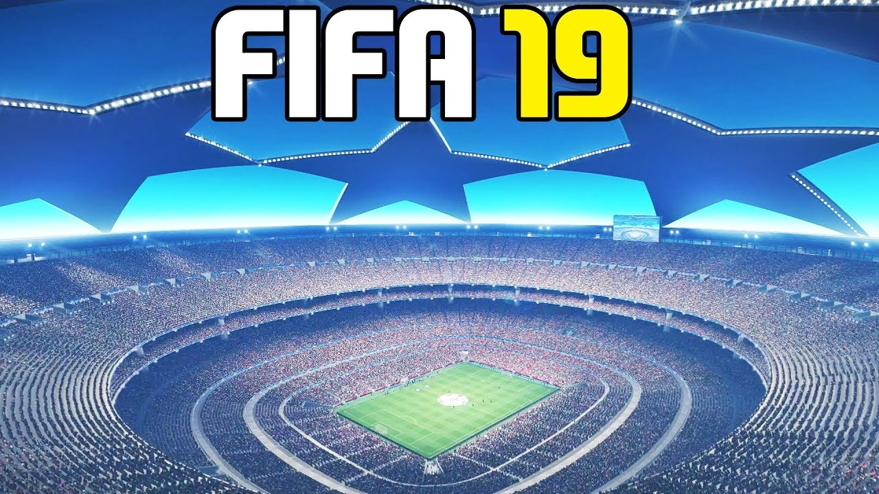 champions league no fifa 19