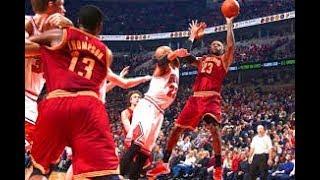fd94166a07e2 Cleveland Cavaliers vs Chicago Bulls - Full Highlights - NBA Preseason