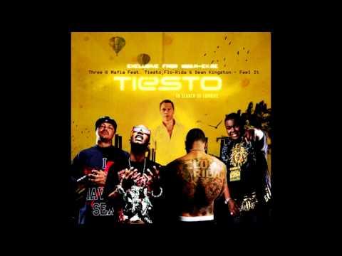 Three 6 Mafia feat. Tiësto - Feel It (HQ)