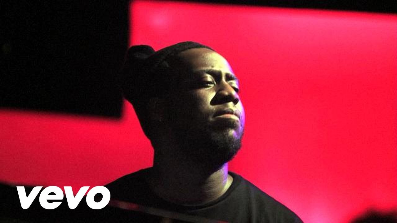 Robert Glasper  | A Love Supreme (Live)