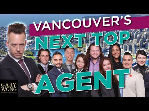 Vancouver Real Estate Agent Reality Show | VNTA Launch