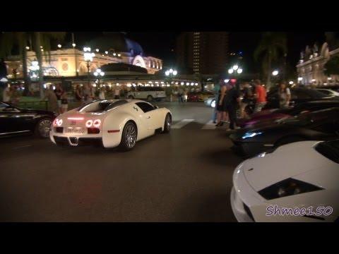 Casino Square Combos - Veyron x2, Aventador x2, Murcielago, 458 Spider etc