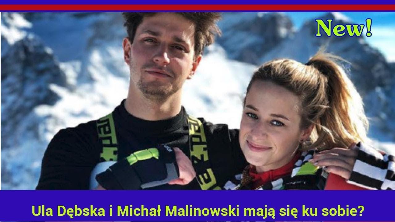 Ula Dębska i Michał Malinowski mają się ku sobie?