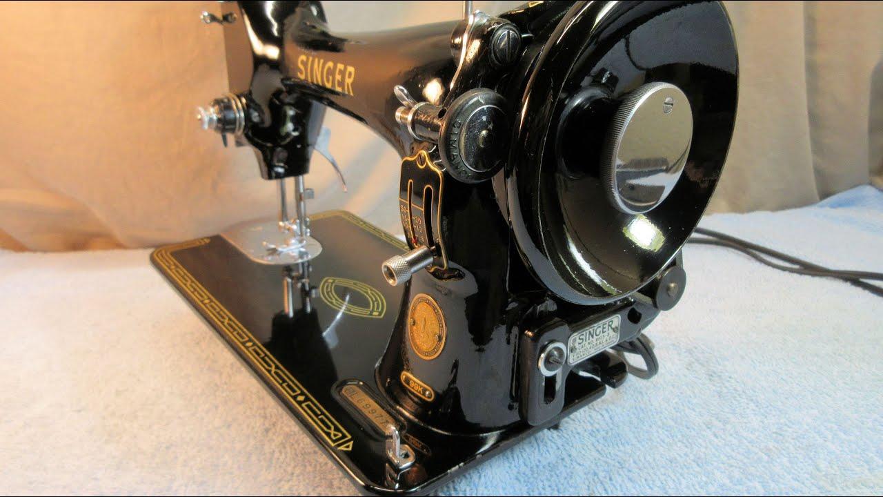 3 New Bobbin Winder Friction Wheel Singer Sewing Machine 201 15-91 66-99 Many