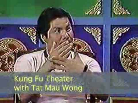 Jimmy Lee's Son Teaches JKD