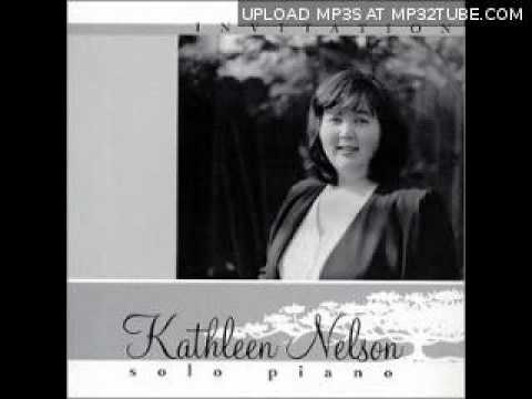 Pianist Kathleen Nelson plays Clair de Lune by Claude Debussy