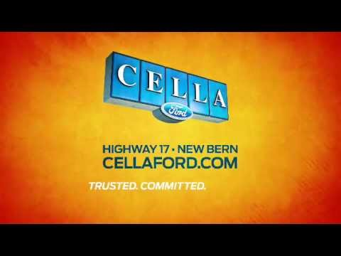 Cella Ford Used Car Off