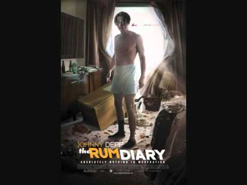 The Rum Diary Spill Review Part 1/2