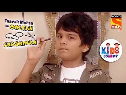 Tapu Fights For A Cable TV Connection   Tapu Sena Special   Taarak Mehta Ka Ooltah Chashmah