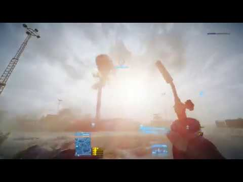 Battlefield 3 Commentary Kharg Island Conquest Large G36C