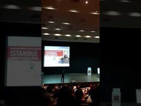 LUVOCO'lar Türkiye CEO muz Nahsan Şimşek'den