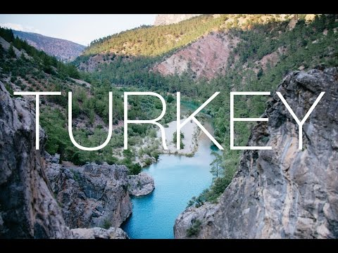 TURKEY SUMMER MOVIE 2015