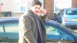 mr tanoli romantic hindko mahiya by saeed hazara