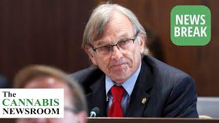North Carolina Key Senate Committee Approves MMJ Legalization Bill