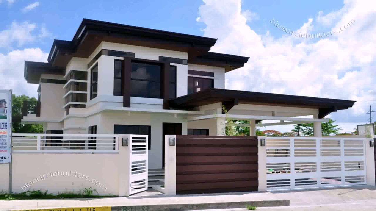 Charmant Modern Classic House Design Philippines