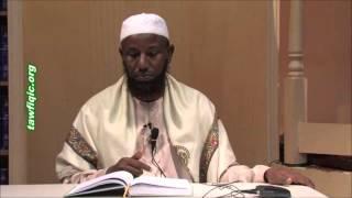 Sheikh Amin Ibro (WAAN IRRA IF TIKSU QABNUU)(OROMO DAWAH) OROMO ISLAMIC LECTURE/