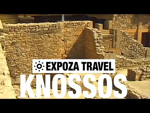 Knossós Vacation Travel Video Guide
