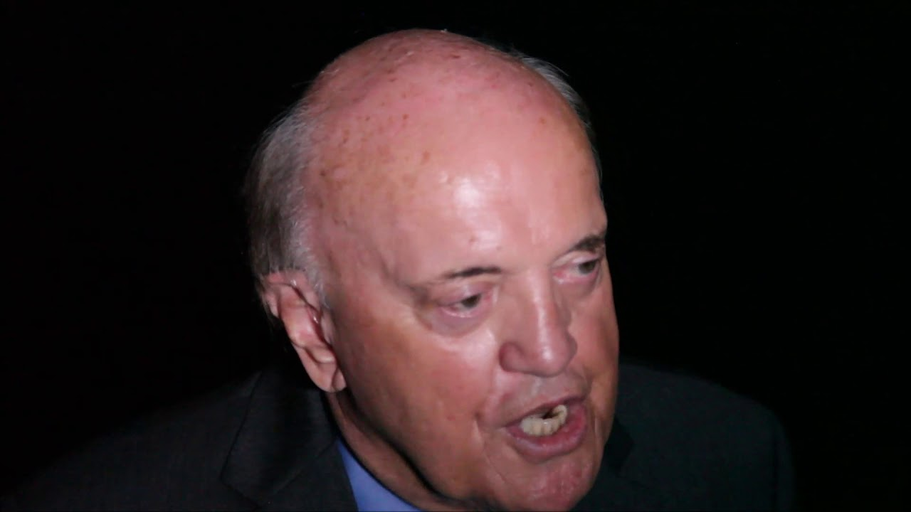 Peter Arnett