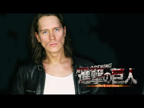 ATTACK ON TITAN OP 3 - SHINZOU WO SASAGEYO (Season 2 Op 1)