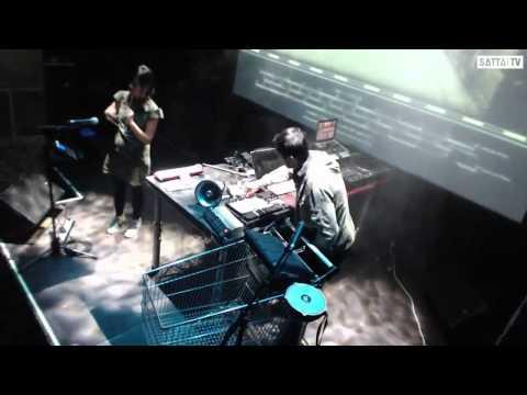 Filastine (LIVE) - MusicBox Lisboa - 15.06.05.