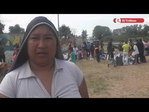"""CAMPAÑA SOLIDARIA """"DE LA BASURA NO SE VIVE"""""""