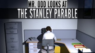 Mr. Odd Looks at The Stanley Parable [2013 New HD Remix]