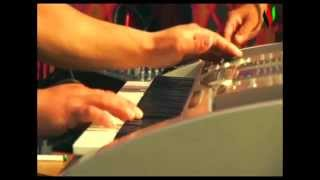 Afghan live concert . Mast ong Paghman-Afghan music