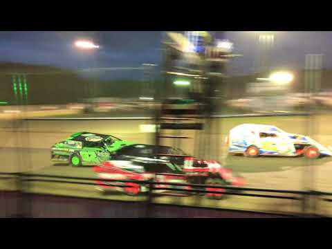 American Ethanol Modified Feature - Merritt Speedway - June 6, 208