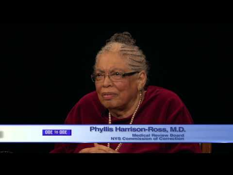 One to One: Phyllis Harrison-Ross, M.D., Medical Review Board