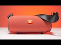 How To Blow Your Eardrums Look Cool Doing It JBL Xtreme Review mp3