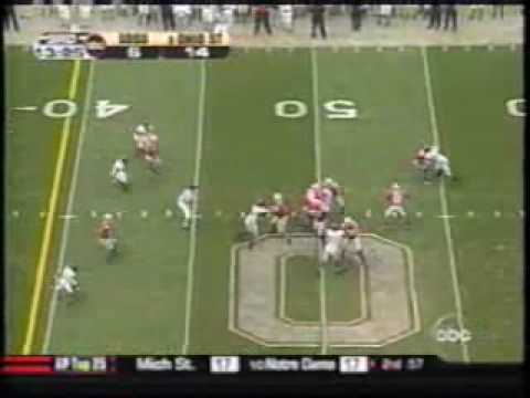 Troy Smith - A Buckeye Tribute