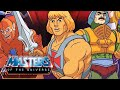 He Man Official | 3 HOUR COMPILATION | He Man Full Episodes | Cartoons for kids | Retro Cartoons