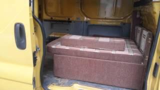 Перевозка мебели тахта. Грузчики. Грузоперевозки Киев(099 407-34-94 Вас приветствует транспортная компания