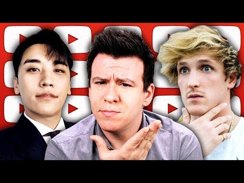 "HUGE K-Pop VIP ""Services"" & Corruption Scandal, 737 Max 8 Ban, Flat Earth Idiocy, & Venezuela"