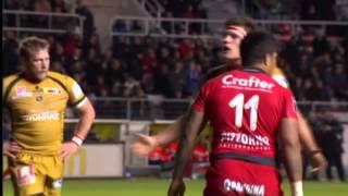 Top 14 21ème journée _ Toulon - Oyonnax (2013-2014)