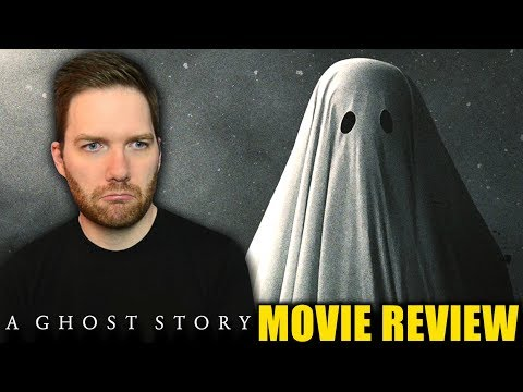 A Ghost Story - Movie Review