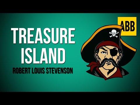 TREASURE ISLAND: Robert Louis Stevenson - FULL AudioBook
