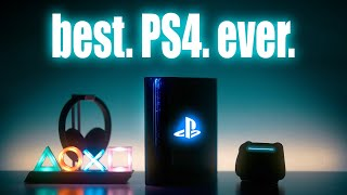 Sony made it hard to get the best PS4 ever