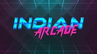 Naše 4 nové hry: INDIAN ARCADE - Trailer