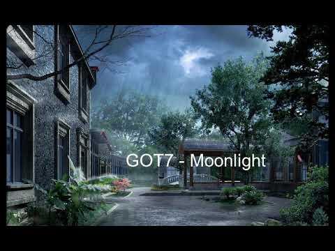GOT7 - Moonlight but its raining