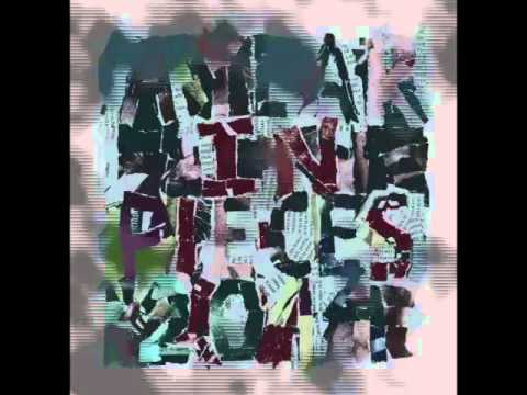 aYearInPieces-2014-the dance edition (mixed compilation for Mosaiko cocktail espresso bar)