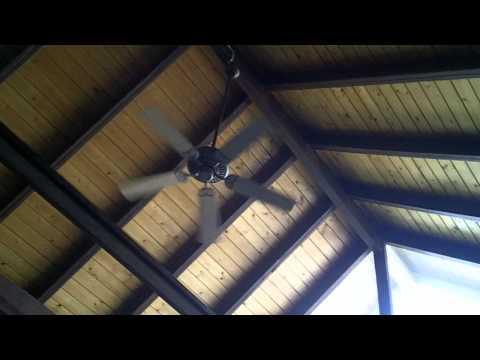 "52"" Harbor Breeze Builder's Best Ceiling Fan"